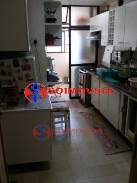 3 - Apartamento 2 quartos à venda Barra da Tijuca, Rio de Janeiro - R$ 1.000.000 - LBAP21079 - 4