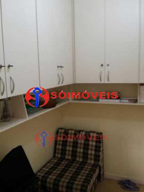 4 - Apartamento 2 quartos à venda Barra da Tijuca, Rio de Janeiro - R$ 1.000.000 - LBAP21079 - 5