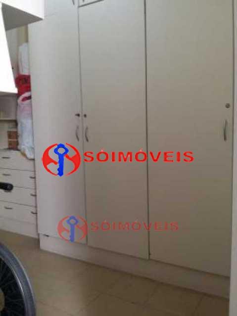 5 - Apartamento 2 quartos à venda Barra da Tijuca, Rio de Janeiro - R$ 1.000.000 - LBAP21079 - 6