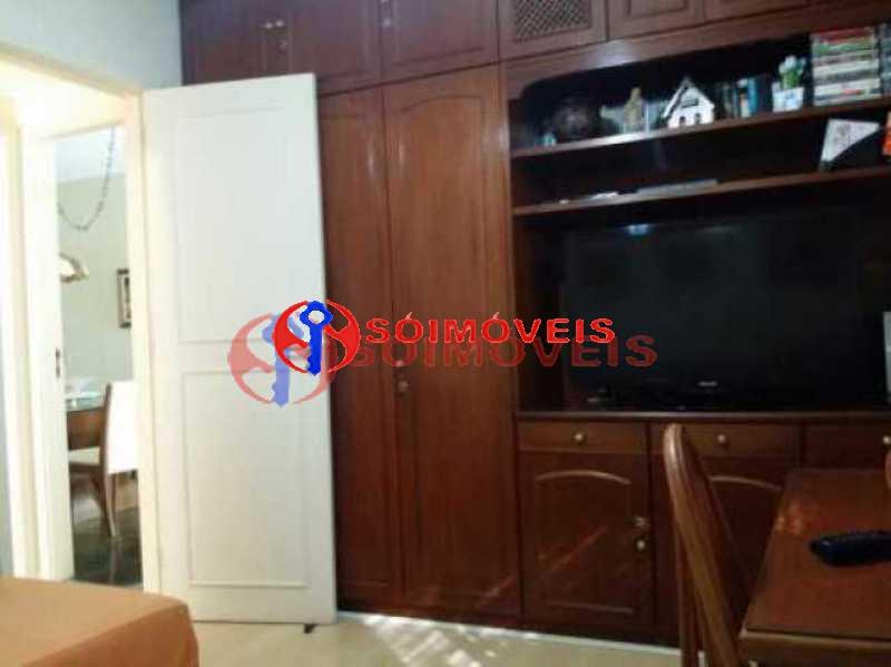 8 - Apartamento 2 quartos à venda Barra da Tijuca, Rio de Janeiro - R$ 1.000.000 - LBAP21079 - 9