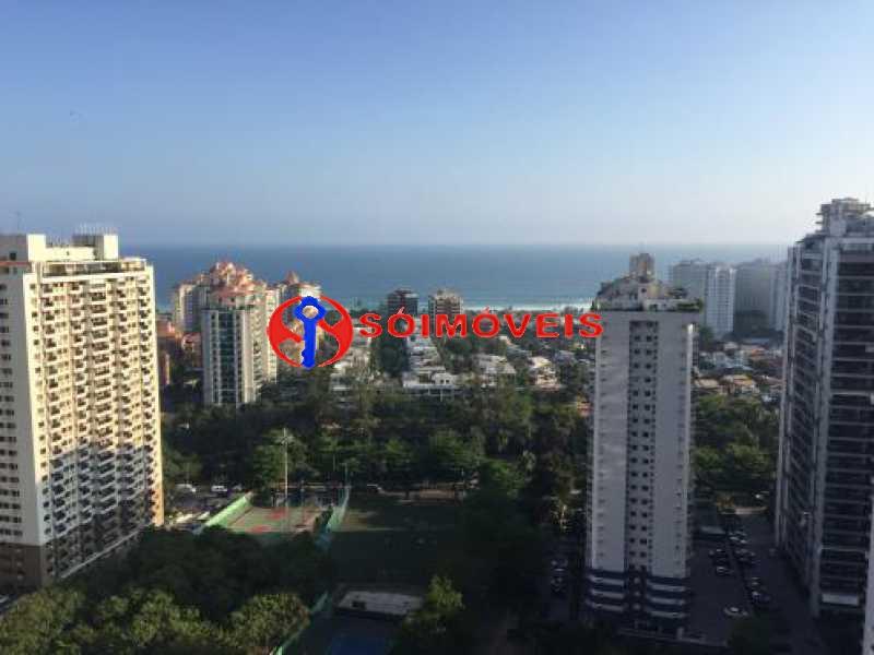 02fef31dbefa410e9ef1_g - Cobertura 3 quartos à venda Rio de Janeiro,RJ - R$ 1.800.000 - LBCO30167 - 1
