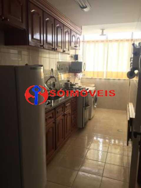 4 - Cobertura 3 quartos à venda Rio de Janeiro,RJ - R$ 1.800.000 - LBCO30167 - 5
