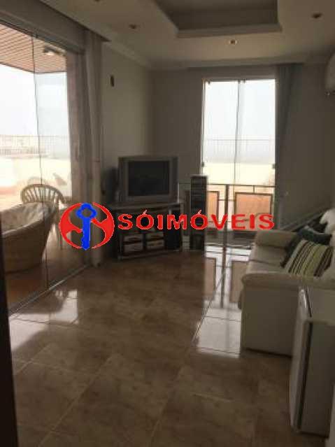 6 - Cobertura 3 quartos à venda Rio de Janeiro,RJ - R$ 1.800.000 - LBCO30167 - 6