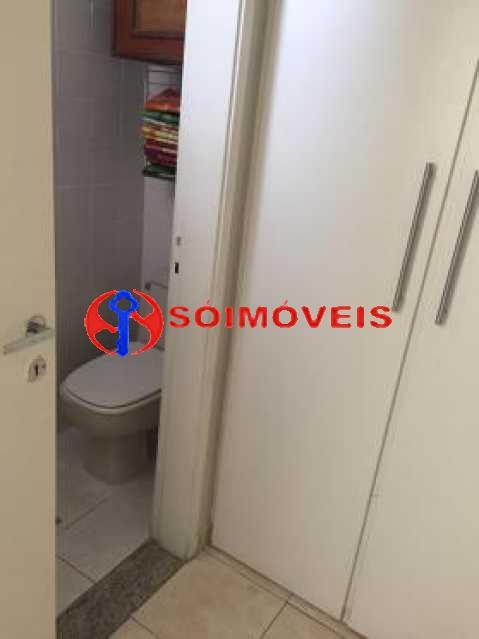 11 - Cobertura 3 quartos à venda Rio de Janeiro,RJ - R$ 1.800.000 - LBCO30167 - 13
