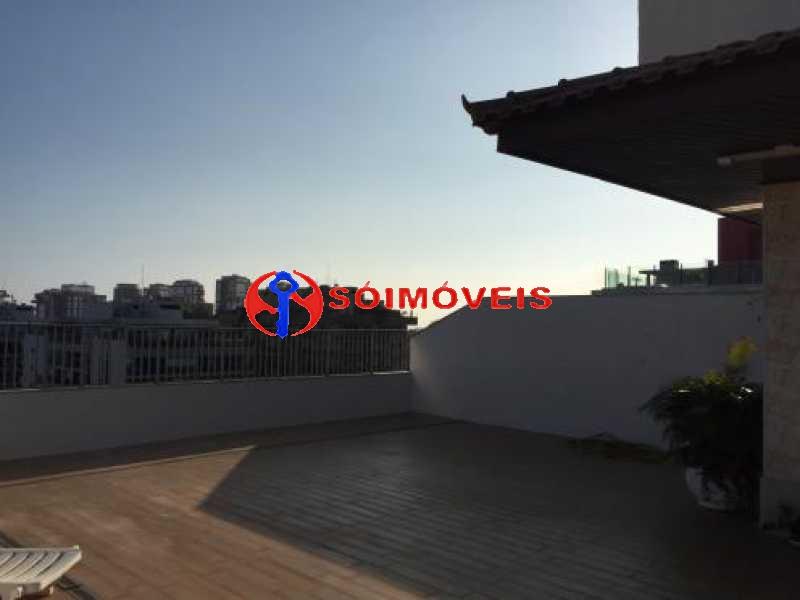 19 - Cobertura 3 quartos à venda Rio de Janeiro,RJ - R$ 1.800.000 - LBCO30167 - 19