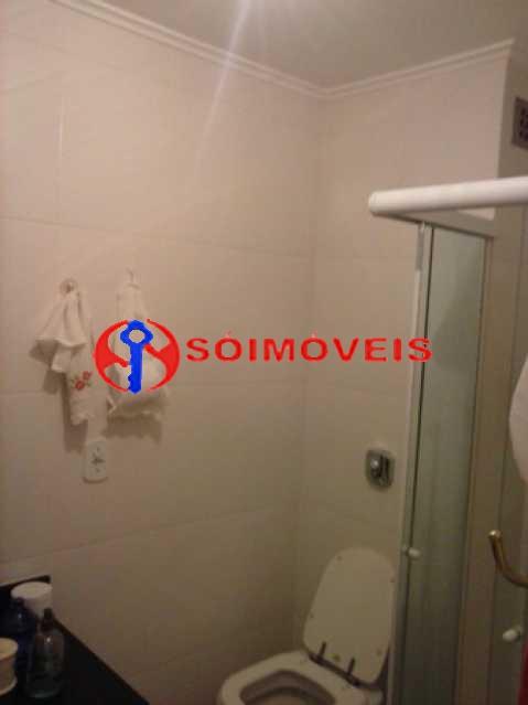 Imagem 015 - Apartamento 2 quartos à venda Rio de Janeiro,RJ - R$ 550.000 - FLAP20203 - 12