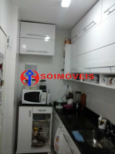 Imagem 022 - Apartamento 2 quartos à venda Tijuca, Rio de Janeiro - R$ 680.000 - FLAP20203 - 17