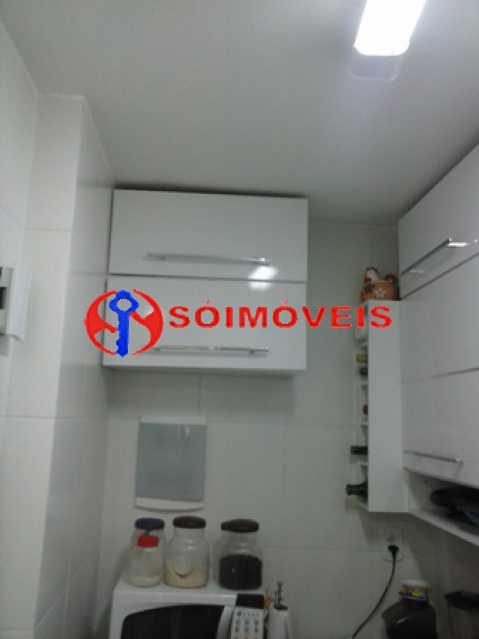 Imagem 023 - Apartamento 2 quartos à venda Rio de Janeiro,RJ - R$ 550.000 - FLAP20203 - 16