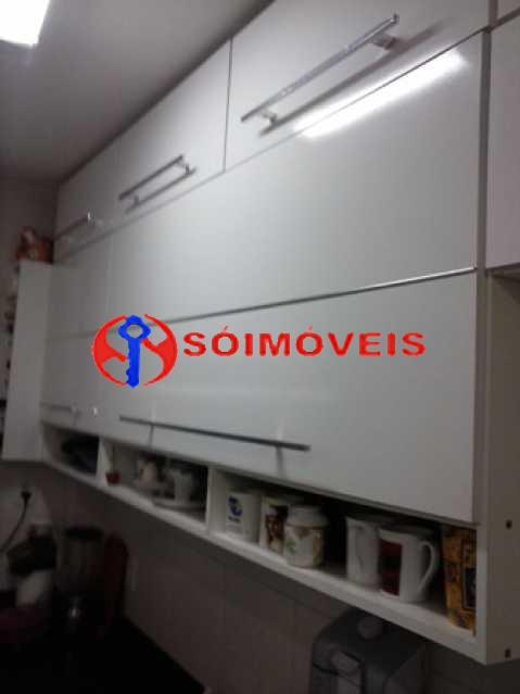 Imagem 025 - Apartamento 2 quartos à venda Tijuca, Rio de Janeiro - R$ 680.000 - FLAP20203 - 18