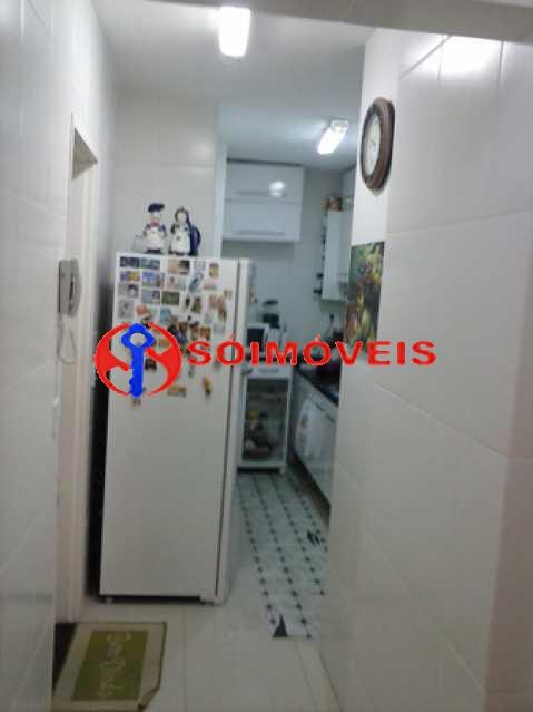Imagem 028 - Apartamento 2 quartos à venda Rio de Janeiro,RJ - R$ 550.000 - FLAP20203 - 15