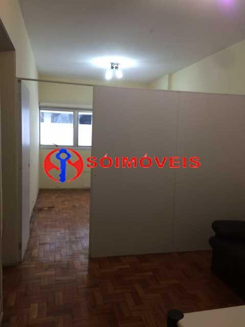 IMG_8119 - Sala Comercial 22m² à venda Rio de Janeiro,RJ - R$ 250.000 - LBSL00062 - 1