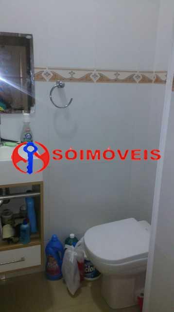 neia apto 008 - Apartamento 3 quartos à venda Rio Comprido, Rio de Janeiro - R$ 590.000 - LBAP31656 - 5