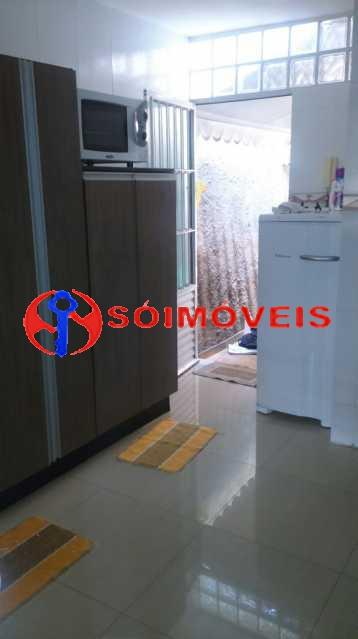 neia apto 009 - Apartamento 3 quartos à venda Rio Comprido, Rio de Janeiro - R$ 590.000 - LBAP31656 - 6
