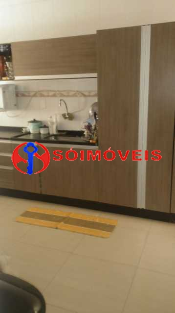 neia apto 010 - Apartamento 3 quartos à venda Rio Comprido, Rio de Janeiro - R$ 590.000 - LBAP31656 - 7