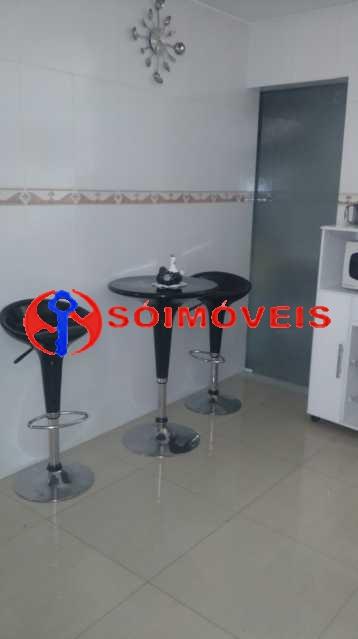 neia apto 011 - Apartamento 3 quartos à venda Rio Comprido, Rio de Janeiro - R$ 590.000 - LBAP31656 - 8