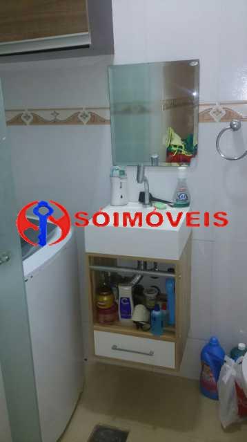 neia apto 012 - Apartamento 3 quartos à venda Rio Comprido, Rio de Janeiro - R$ 590.000 - LBAP31656 - 9