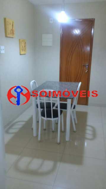 neia apto 014 - Apartamento 3 quartos à venda Rio Comprido, Rio de Janeiro - R$ 590.000 - LBAP31656 - 11