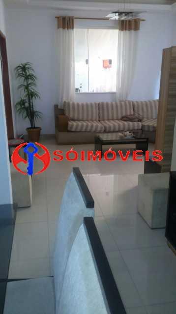 neia apto 017 - Apartamento 3 quartos à venda Rio Comprido, Rio de Janeiro - R$ 590.000 - LBAP31656 - 12