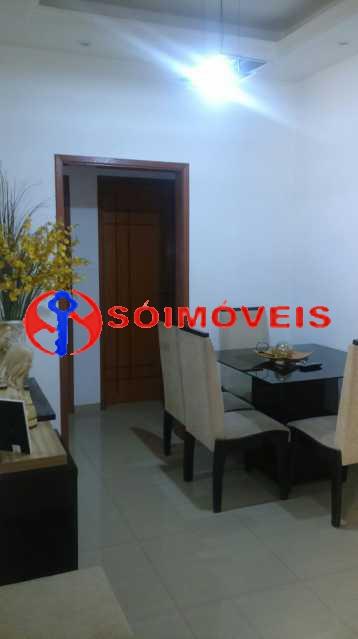 neia apto 018 - Apartamento 3 quartos à venda Rio Comprido, Rio de Janeiro - R$ 590.000 - LBAP31656 - 13