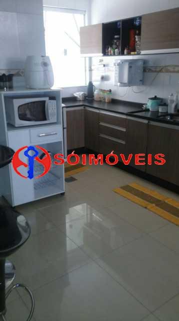 neia apto 019 - Apartamento 3 quartos à venda Rio Comprido, Rio de Janeiro - R$ 590.000 - LBAP31656 - 14