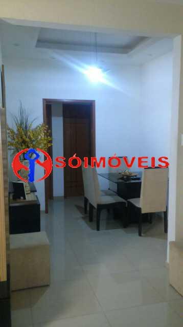 neia apto 020 - Apartamento 3 quartos à venda Rio Comprido, Rio de Janeiro - R$ 590.000 - LBAP31656 - 15