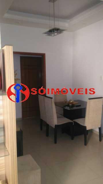 neia apto 021 - Apartamento 3 quartos à venda Rio Comprido, Rio de Janeiro - R$ 590.000 - LBAP31656 - 16