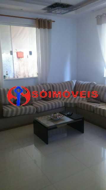 neia apto 022 - Apartamento 3 quartos à venda Rio Comprido, Rio de Janeiro - R$ 590.000 - LBAP31656 - 17