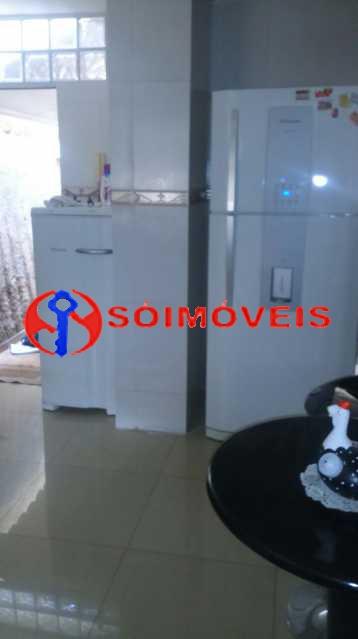 neia apto 023 - Apartamento 3 quartos à venda Rio Comprido, Rio de Janeiro - R$ 590.000 - LBAP31656 - 18