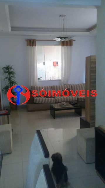 neia apto 024 - Apartamento 3 quartos à venda Rio Comprido, Rio de Janeiro - R$ 590.000 - LBAP31656 - 19
