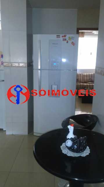 neia apto 026 - Apartamento 3 quartos à venda Rio Comprido, Rio de Janeiro - R$ 590.000 - LBAP31656 - 21