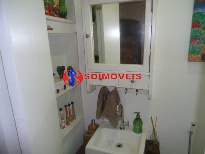 DSC00082 - Apartamento 1 quarto à venda Leblon, Rio de Janeiro - R$ 1.050.000 - LBAP10375 - 14