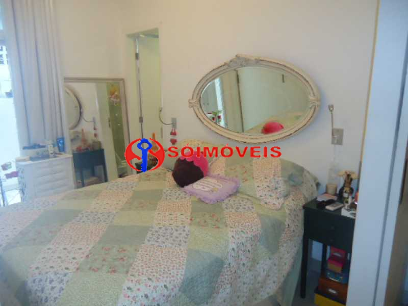 DSC00091 - Apartamento 1 quarto à venda Leblon, Rio de Janeiro - R$ 1.050.000 - LBAP10375 - 11