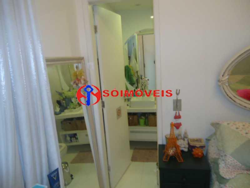 DSC00095 - Apartamento 1 quarto à venda Leblon, Rio de Janeiro - R$ 1.050.000 - LBAP10375 - 8