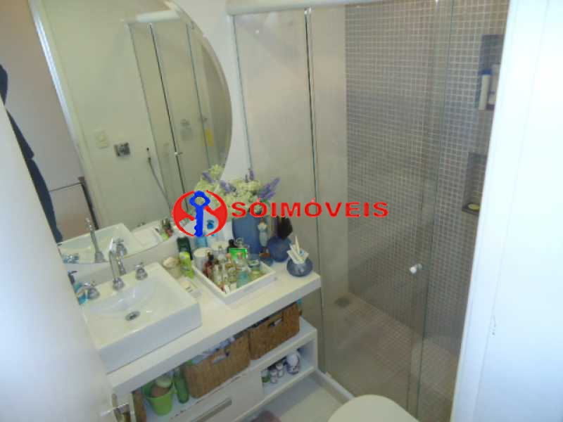 DSC00097 - Apartamento 1 quarto à venda Leblon, Rio de Janeiro - R$ 1.050.000 - LBAP10375 - 15
