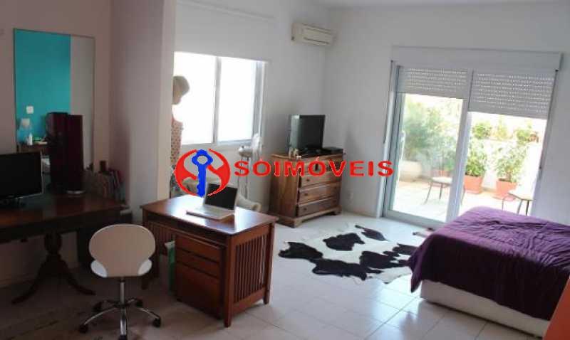 9 - Cobertura 4 quartos à venda Laranjeiras, Rio de Janeiro - R$ 2.500.000 - LBCO40128 - 8