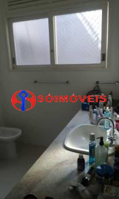 12 - Cobertura 4 quartos à venda Laranjeiras, Rio de Janeiro - R$ 2.500.000 - LBCO40128 - 11