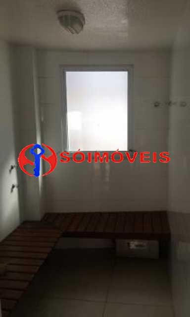 17 - Cobertura 4 quartos à venda Laranjeiras, Rio de Janeiro - R$ 2.500.000 - LBCO40128 - 16