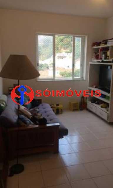 31 - Cobertura 4 quartos à venda Laranjeiras, Rio de Janeiro - R$ 2.500.000 - LBCO40128 - 19