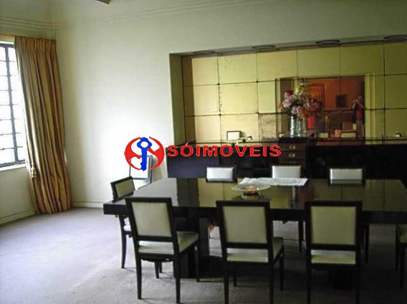 IMG-20160929-WA0015 - Botafogo, casarão residencial ou comercial, 4 salas, 8 quartos, 3 vagas, 925 m. - LBCA80002 - 5