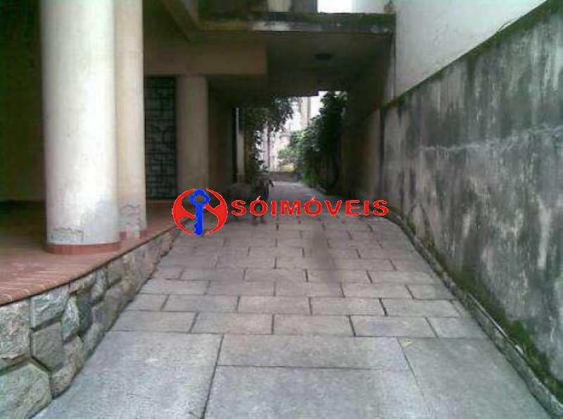 IMG-20160929-WA0018 - Botafogo, casarão residencial ou comercial, 4 salas, 8 quartos, 3 vagas, 925 m. - LBCA80002 - 8