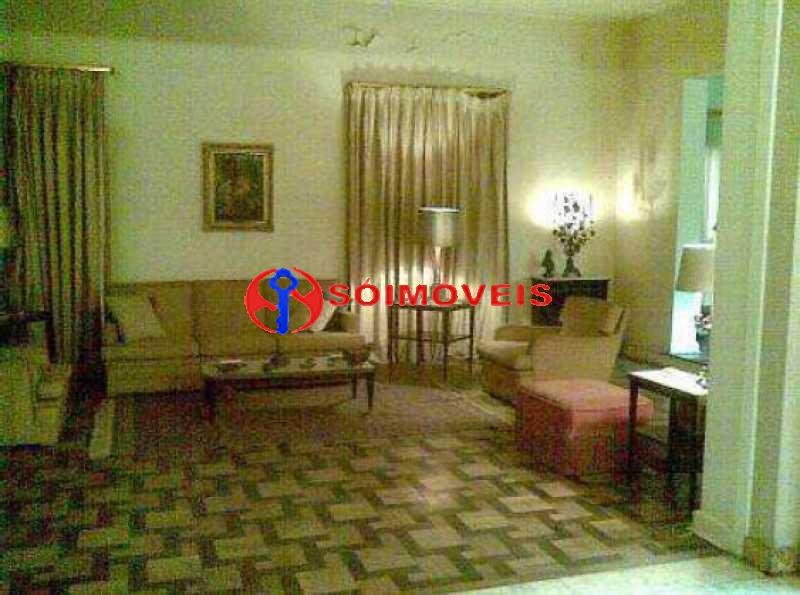 IMG-20160929-WA0019 - Botafogo, casarão residencial ou comercial, 4 salas, 8 quartos, 3 vagas, 925 m. - LBCA80002 - 9