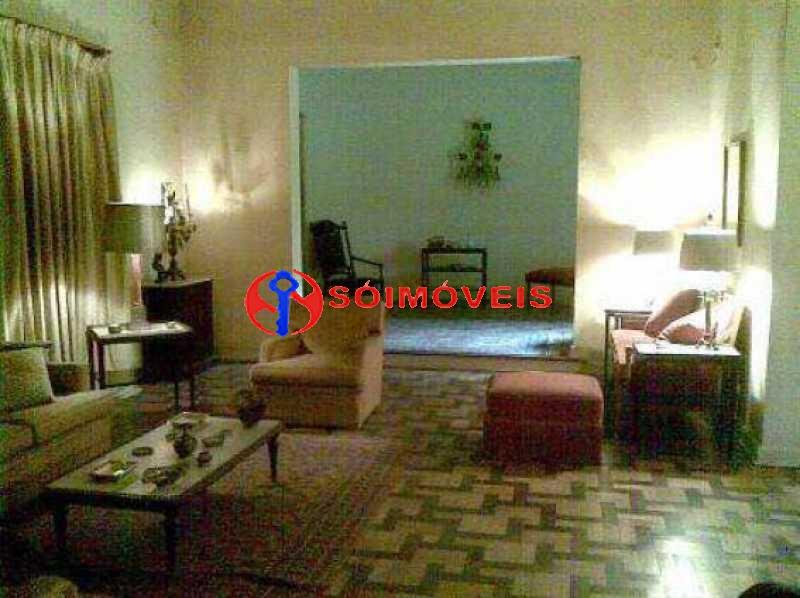 IMG-20160929-WA0027 - Botafogo, casarão residencial ou comercial, 4 salas, 8 quartos, 3 vagas, 925 m. - LBCA80002 - 17