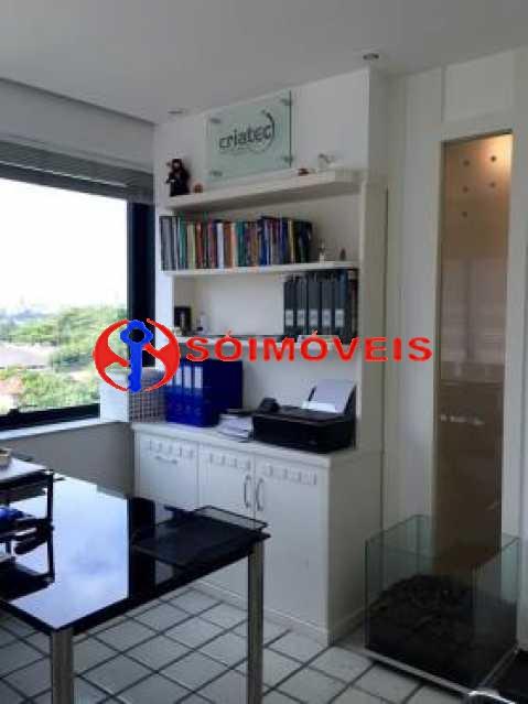 7 - Sala Comercial 41m² à venda Rio de Janeiro,RJ - R$ 1.300.000 - LBSL00068 - 10
