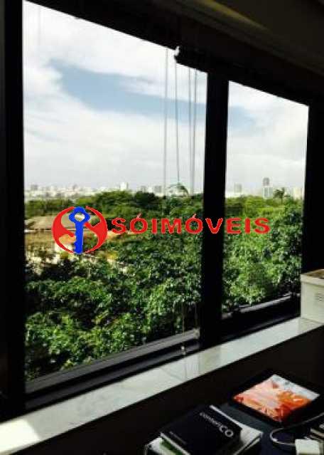 8 - Sala Comercial 41m² à venda Rio de Janeiro,RJ - R$ 1.300.000 - LBSL00068 - 3