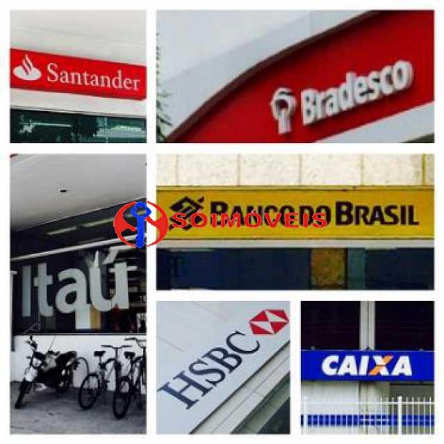 16 - Sala Comercial 41m² à venda Rio de Janeiro,RJ - R$ 1.300.000 - LBSL00068 - 17