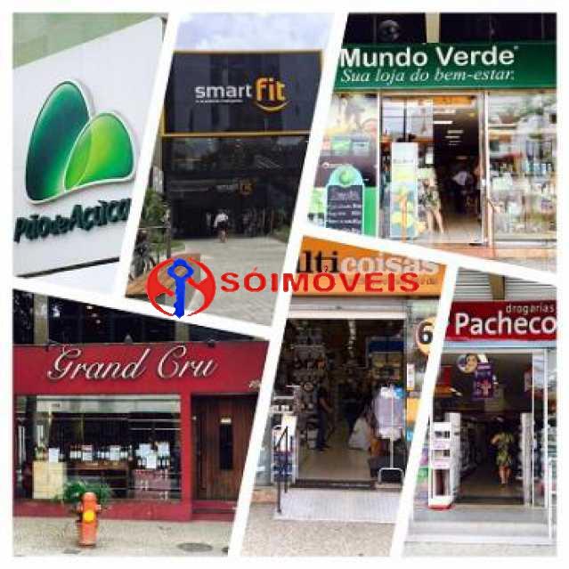 17 - Sala Comercial 41m² à venda Rio de Janeiro,RJ - R$ 1.300.000 - LBSL00068 - 18