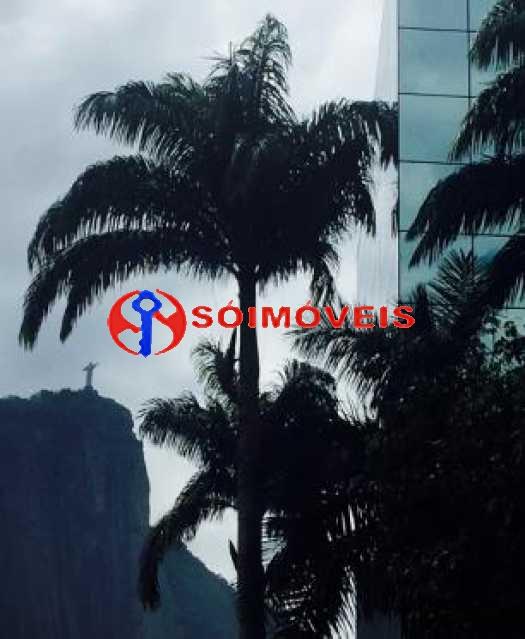 18 - Sala Comercial 41m² à venda Rio de Janeiro,RJ - R$ 1.300.000 - LBSL00068 - 1