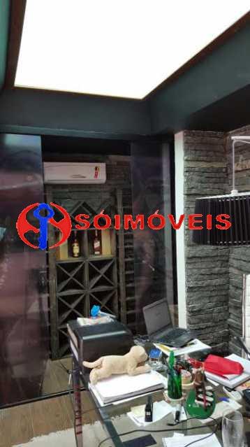 4 - Cobertura 3 quartos à venda Rio de Janeiro,RJ - R$ 1.600.000 - LBCO30175 - 8