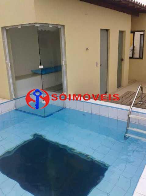 5 - Cobertura 3 quartos à venda Rio de Janeiro,RJ - R$ 1.600.000 - LBCO30175 - 13