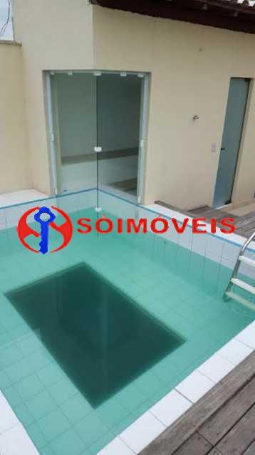 8 - Cobertura 3 quartos à venda Rio de Janeiro,RJ - R$ 1.600.000 - LBCO30175 - 10